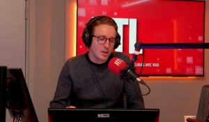 Le journal RTL de 04h30 du 03 novembre 2020