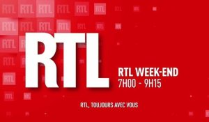 Le journal RTL de 8h du 15 novembre 2020