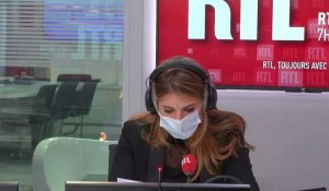 Le journal RTL de 7h du 16 novembre 2020