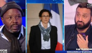 TPMP : Cyril Hanouna appelle une ministre en direct