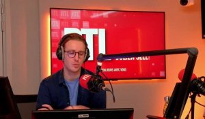Le journal RTL de 04h30 du 08 octobre 2020