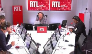 Le journal RTL de 18h du 09 octobre 2020