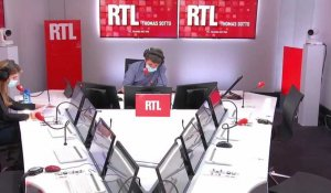 Le journal RTL de 20h du 09 novembre 2020