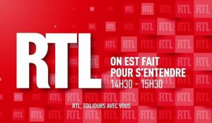 Le journal RTL du 13 novembre 2020
