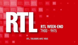 Le journal RTL de 7h du 14 novembre 2020