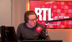 Le journal RTL de 6h30 du 14 octobre 2020