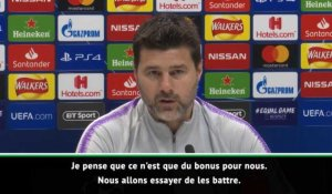 "Quarts - Pochettino : ""L'un de mes matches les plus importants"""