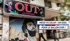 Demies - Messi vs. Salah, duel pour un Ballon d'Or