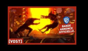 Mortal Kombat Legends : Scorpion's Revenge - Bande Annonce Officielle (VOST)