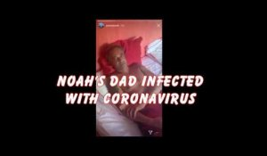 Joakim Noah's dad test positive for coronavirus in France