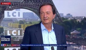L'interview politique de Christophe Jakubyszyn du 24 juin 2019 : Michel-Edouard Leclerc