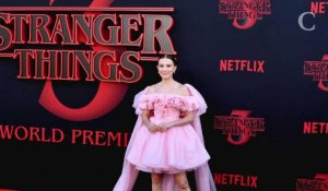 Millie Bobby Brown, la star de Stranger Things, est amie avec...
