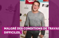 Benjamin Castaldi, Kate Moss, Chantal Goya... Ces people qui se...