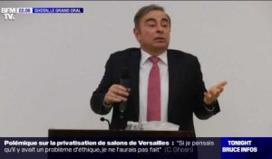Ghosn, le grand oral - 08/01