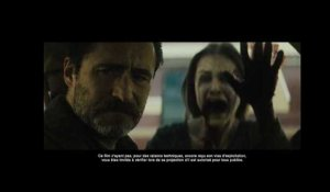 "The Grudge - Trailer ""Sizzle"" - VOSTFR"