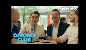 DIVORCE CLUB - Spot 30s