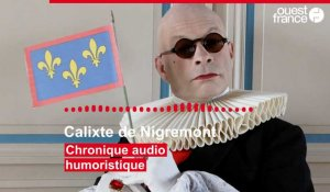 La chronique de Calixte : business as usual