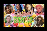 Eddy, Hagda, Sofiane, Leona Winter, Angélique... (Les Anges 12) : Best of 1 emoji pour 1 candidat