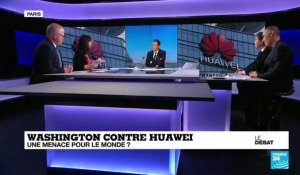 Washington contre Huawei : une menace pour le monde ?