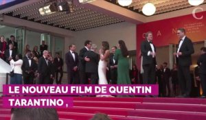 PHOTOS. Cannes 2019 : Leonardo DiCaprio, Orlando Bloom... revivez la montée des marches du 23 mai