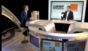 Sport Stratégies Le Club / Orange