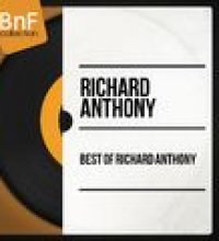 Best of Richard Anthony