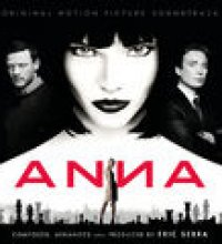 Anna (Original Motion Picture Soundtrack)