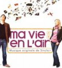 Ma vie en l'air (Bande originale du film)