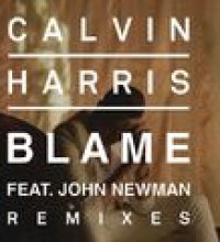 Blame (Remixes)
