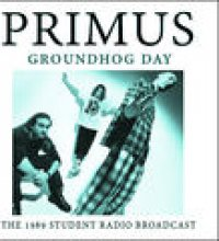 Groundhog Day (Live)