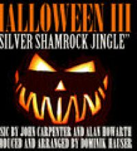 "Silver Shamrock Jingle (From the original score to ""Halloween III: Season Of the Witch"")"