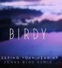 Keeping Your Head Up (Jonas Blue Remix; Radio Edit)