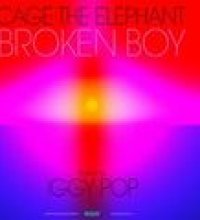 Broken Boy (feat. Iggy Pop)