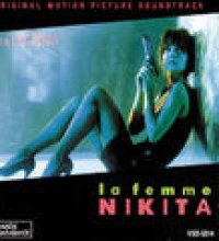 La Femme Nikita (Original Motion Picture Soundtrack)