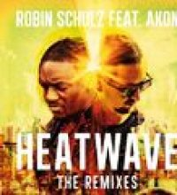 Heatwave (feat. Akon) (The Remixes)