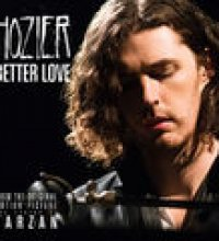 "Better Love (From ""The Legend Of Tarzan"" Original Motion Picture Soundtrack / Single Version)"