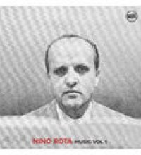 Nino Rota Music Vol. 1