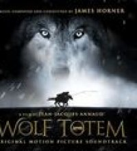 Wolf Totem (Original Soundtrack Album)