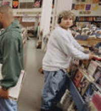 Endtroducing (Endtroducing Re-Emagined)