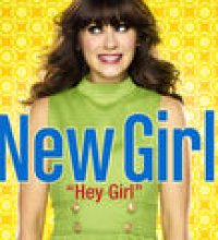 "Hey Girl (From ""New Girl""/Main Title Theme)"