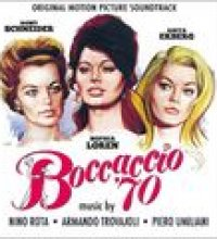Boccaccio '70 (Original Movie Soundtrack) [Remastered]