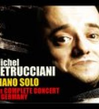 Piano Solo: The Complete Concert in Germany (Live)