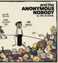 and the Anonymous Nobody... (Instrumental)