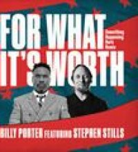 For What It's Worth (feat. Stephen Stills) [Something Happening Here Remix]