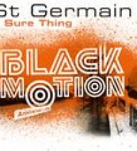 Sure Thing (Black Motion Anniversary Mix)