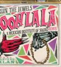 ooh la la (feat. Mexican Institute Of Sound & Santa Fe Klan) (Mexican Institute Of Sound Remix)