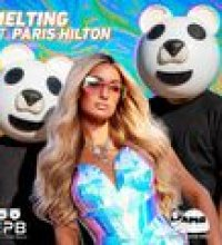 Melting (feat. Paris Hilton)