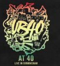 UB40 at 40 (Live in Birmingham)
