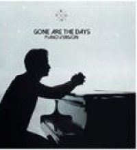 Gone Are the Days Piano Jam 4