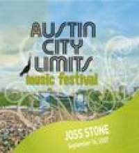 Live At Austin City Limits Music Festival 2007: Joss Stone